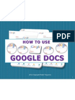 Rodel_Traquena_How to Use Google Docs