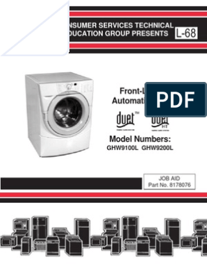 embly Of Whirlpool Duet Washer Diagram | Wiring Diagram on