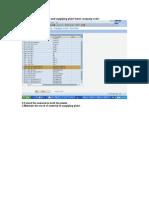 STO Configuration  in ERP SAP ECC 6