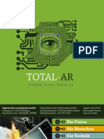 TOTAL-AR / connecting worlds / Diploma thesis