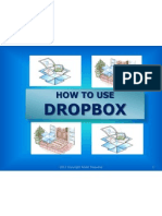 Rodel_Traquena_How to Use Dropbox