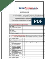CareerCatalyst_Careeravenues