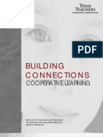 Cooperative Learning Workbook