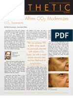The Aesthetic Guide - Affirm CO2 (Katz) - Fall 2008