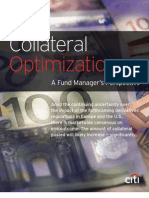 Collateral Optimization