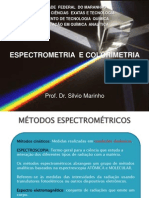 Slides Uv-Vis - EQ - PDF