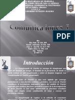 Comunicaciones 1