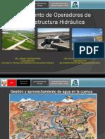 Reglamento de Operadores de Infraestructura Hidráulica
