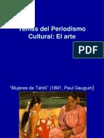 CLASE ARTE - PRACTICAS CRITICAS