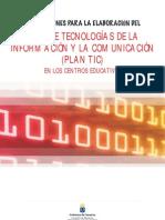 Tecnologias de ion en La Educacion