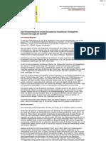 Das US-amerikanische und das Europäische Sozialforum_ Strategische Herausforderungen für das WSF