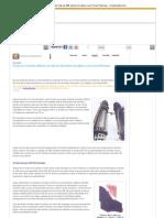 El reto de construir edificios de más de 450 metros de altura_ Las Torres Petronas - Construdata