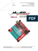 Manual MicroICD ZIF