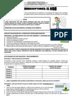 Guía No.8 Mecanorreceptores