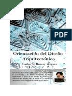 Orientación del Diseño Arquitectónico
