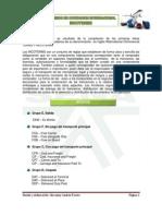 Terminos de Cotizacion Internacional INCOTERMS