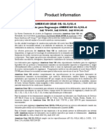 Aceite de Transmision-difetencial