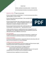 07 - RESUMO - Teoria dos Princípios – Humberto Ávila