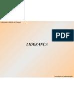 Capítulo 13 - Liderança