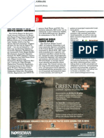 American Biogas Council Update