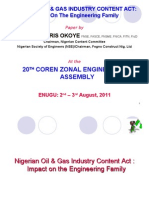 COREN Assembly by Engr. Chris Okoye (v. 03)
