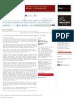 Âmbito Jurídico - Leitura de Artigo