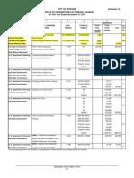 Spokane 2010 Schedule 16 SAO Report Ar1006365