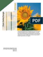 Danielle Wolbert - Footprint Paper