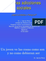 Nuevas Adicciones Sociales-Jesus Garcia