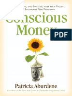 Conscious Money_Chapter One