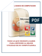 Manual Microsoft Word 2010