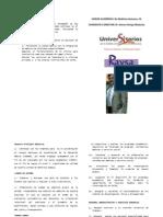 Tríptico-Propuestas Dr. Genaro Ortega Monjarás