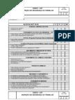 Checklist in Spec