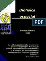 biofisica 1º semana