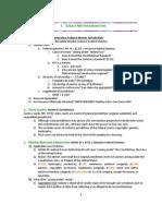 Civ Pro Outline 2