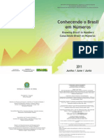 Brasil Em Numeros