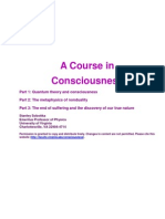 Course in Consciousness