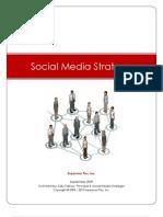 Expansion Plus Social Media Strategies