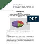 Analisis de Clima y DNC