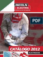 Catalogo Electrodos 2012 Rev 02.