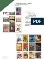 Enjoying Irish literature in primary schools in Britain