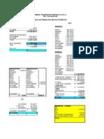 Calculo Impuestos 2011 Transportes Gonzga