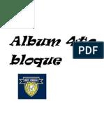 Album 4to Bloque