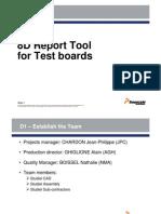 8D Board Test