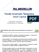 Fondo Capital Medellin