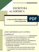 LA_ESCRITURA_ACADÉMICA[1]