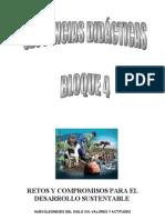 Secuencias Bloque 4 Doc4