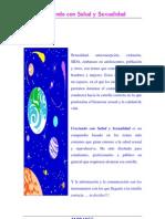 Fichas Conociendo Con Salud y Sexual Id Ad