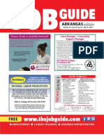 The Job Guide Volume 24 Issue 8