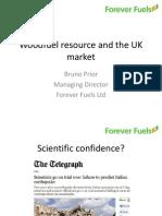 Woodfuel Resource